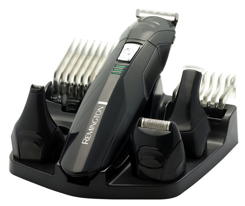Remington Titanium All in One Rechargeable Grooming System - Last unit Homezone Store