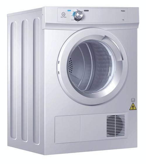 Haier 6kg Sensor Dryer