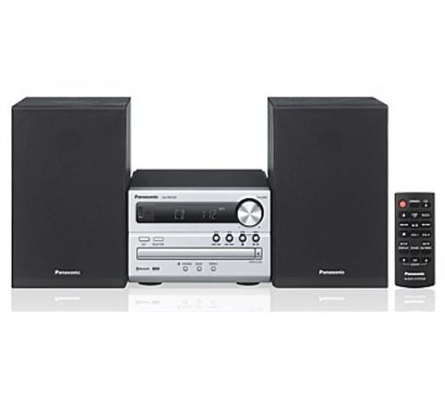 Panasonic CD Micro System SCPM250GNS