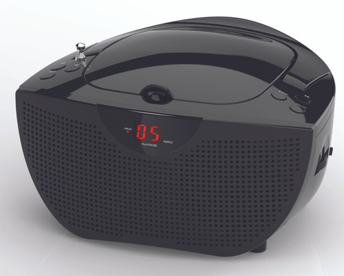 Teac Portable AM FM CD Player
