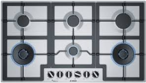 Bosch 90cm Gas Cooktop