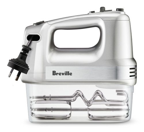 Breville The Handy Mix & Store Hand Mixer - back in stock now!