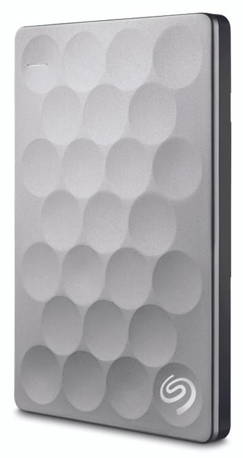 Seagate 1TB Backup Plus Ultra Slim Portable Drive