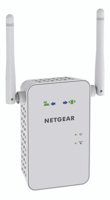 Netgear AC750 Wi-Fi Range Extender