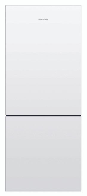 Fisher & Paykel 373L Bottom Mount Refrigerator- RF372BLPW6