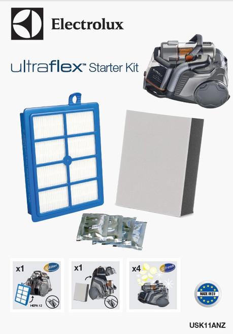 Electrolux UltraFlex Starter Kit