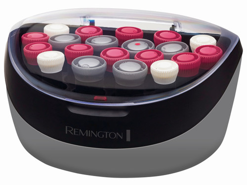Remington Pro Shine Hot Rollers