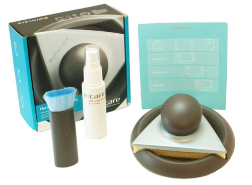 Procare TV Cleaning Kit
