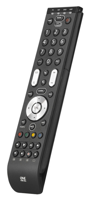 One For All Essence 4 Remote Control-1579492058
