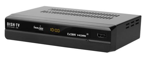 Dish TV satbox Freeview S2 Satellite Receiver