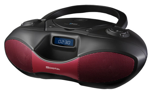 SDigital Grip Boombox