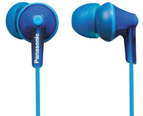 Panasonic Canal Styled Earphones-1579492432