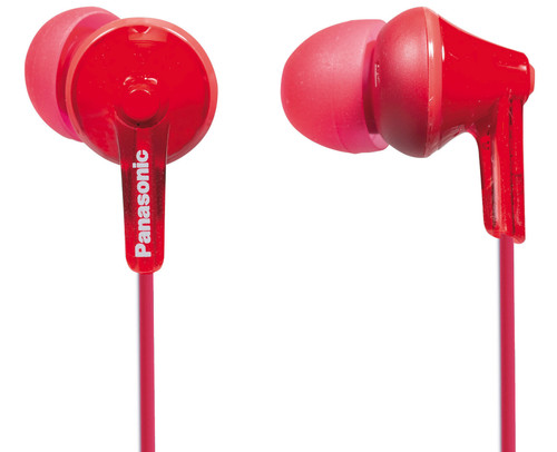 Panasonic Canal Styled Earphones-1579492444