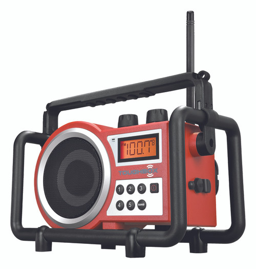 Sangean Toughbox Utility Radio