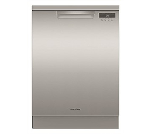 Fisher & Paykel Freestanding Stainless Steel Dishwasher