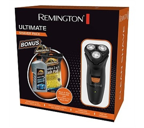 Remington Ultimate Shaver Pack- Botany Store Only