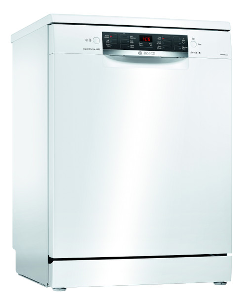 Bosch Freestanding Dishwasher - Serie 6