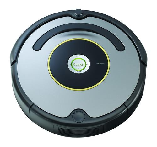 IRobot Roomba Vacuuming Robot