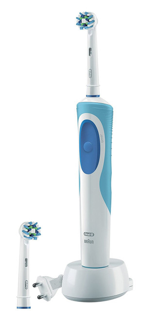 Oral-B Vitality Cross Action Electric Toothbrush