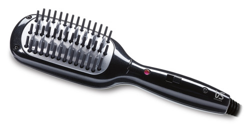 VS Sassoon Diamond Luxe Mini Straightening Brush