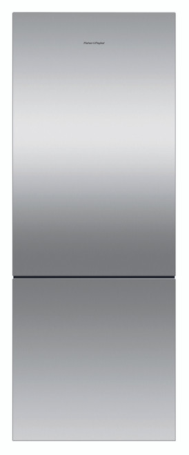 Fisher & Paykel 403L Bottom Mount Stainless Steel Refrigerator- RF402BLPX6