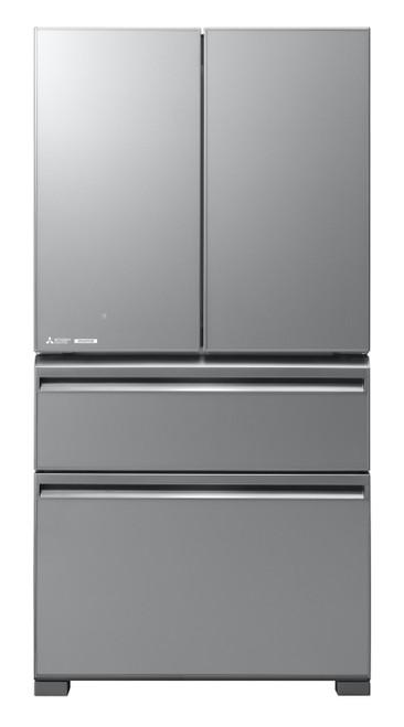 Mitsubishi Electric 630L Multi-Drawer Refrigerator