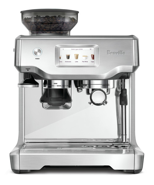 Breville The Barista Touch Automatic Coffee Machine