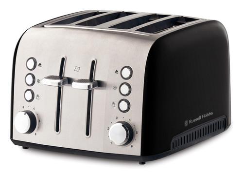 Russell Hobbs Heritage Vogue 4 Slice Toaster
