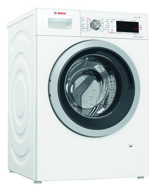 Bosch Series 8 Front Load Washing Machine