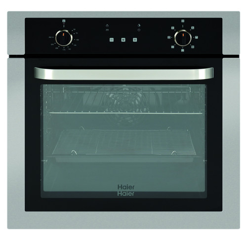 Haier Built-In Single 7 Cooking Function Stainless Steel Oven