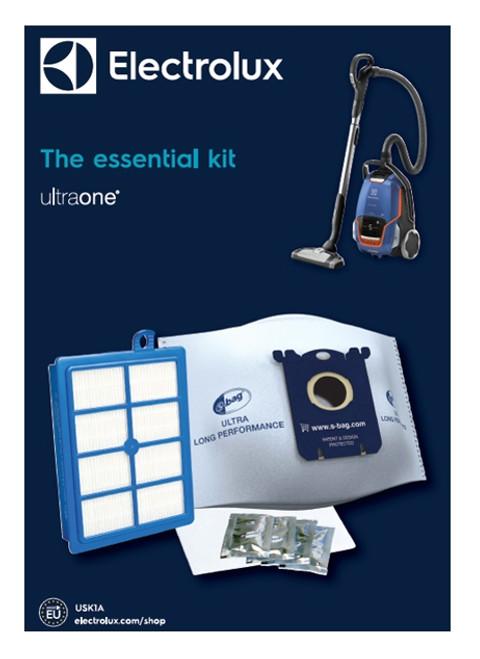 Electrolux UltraOne Starter Kit
