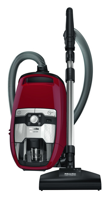 Miele Blizzard CX1 Cat & Dog Powerline Bagless Vacuum Cleaner