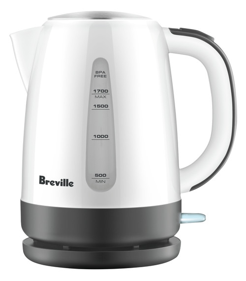Breville The Easy Pour Kettle
