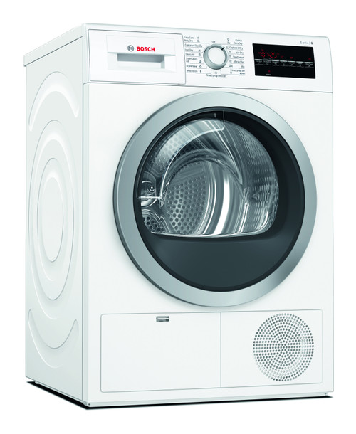 Bosch 8kg Condenser Dryer - Stock here now
