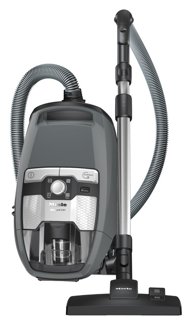 Miele Blizzard CX1 Bagless Powerline Vacuum Cleaner -