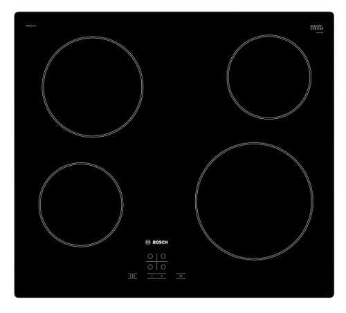 Bosch 60cm Soft Touch Ceramic Cooktop - Limited Stock Only