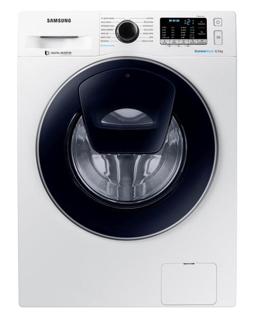 Samsung 8.5kg AddWash Front Load Washing Machine