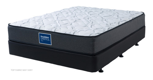 SleepMaker Chorus Bed Queen Medium