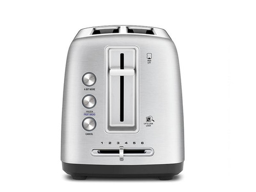 Breville the Toast Control™2 Slice Toaster
