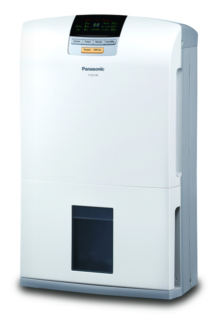 Panasonic 17L Dehumidifier
