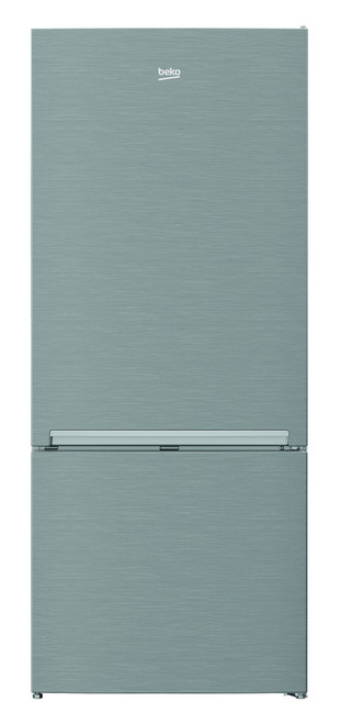 Beko 450L Bottom Mount Refrigerator- BBM450X