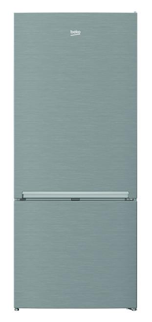 Beko 450L Bottom Mount Refrigerator- BBM450X