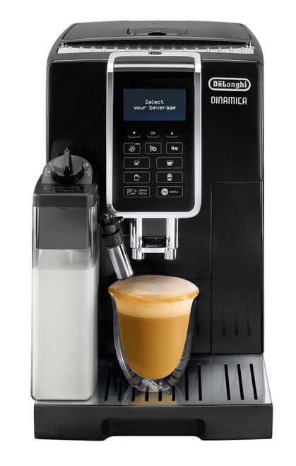 DeLonghi Dinamica Automatic Espresso Machine