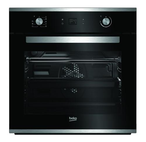 Beko Built-In Multifunction Oven - BBO60S1PB