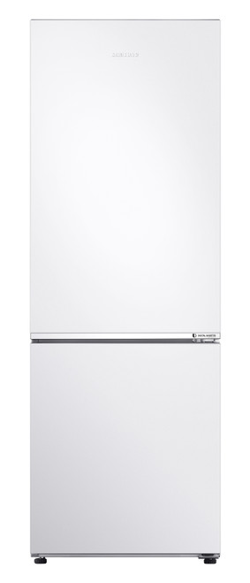 Samsung 336 L Bottom Mount Fridge Freezer