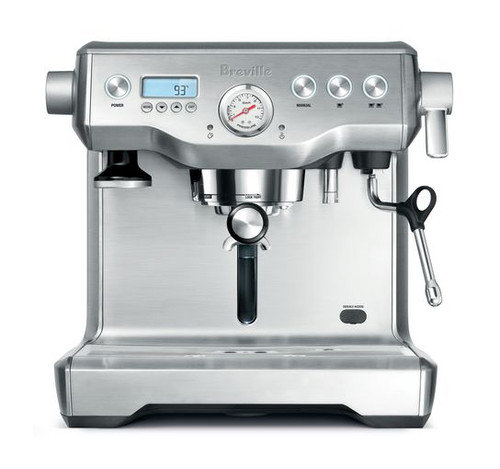 Breville the Dynamic Duo™ Dual Boiler