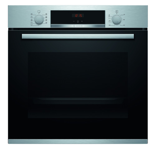 Bosch Built-In Multifunction Oven - HBA534ES0A
