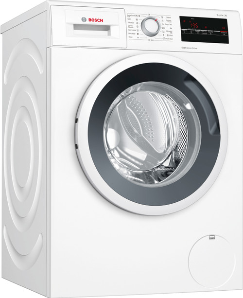 Bosch 7.5kg Front Loading Washing Machine