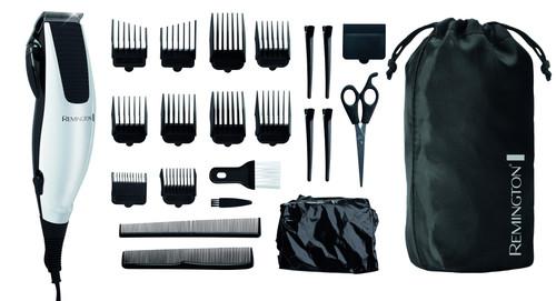 Remington High Precision Haircut Kit- HC1091AU