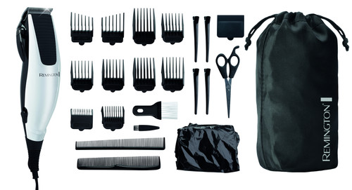 Remington High Precision Haircut Kit- HC1091AU